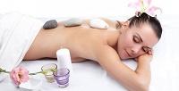 Антицеллюлитный массаж иобертывание всалоне красоты «Монро». <b>Скидкадо77%</b>