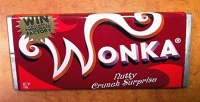 Шоколад, сладости и сувениры из известных сказок и мультфильмов в Willy Wonka Company. <b>Скидкадо53%</b>
