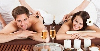 Романтические спа-программы навыбор вспа-центре «Твой Рай». <b>Скидкадо85%</b>