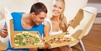 Две большие пиццы на выбор в службе доставки пиццы Pizza pro. <b>Скидка50%</b>