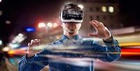 Виртуальная шутер-квест-миссия впарке виртуальных приключений «Телепортация». <b>Скидкадо51%</b>
