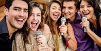 Входной билет на караоке-вечеринку с безлимитным исполнением песен в Comedy Home Pub. <b>Скидкадо60%</b>