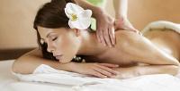 До10сеансов лечебного массажа спины ипосещения фитобочки всалоне «Вито». <b>Скидкадо63%</b>