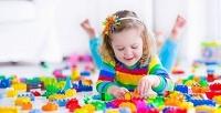 Любой Lego-праздник иLego вподарок вигровом центре «Леготека». <b>Скидка 50%</b>