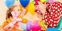 Фигуры извоздушных шаров, праздничное оформление, букеты изгелиевых шаров вагентстве «Праздничный переполох». <b>Скидкадо55%</b>