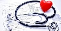 Кардиологическое обследование сосканированием сосудов шеи иголовы вцентре «Твой доктор».<b> Скидкадо76%</b>