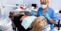 Годовое стоматологическое обслуживание или сертификат на50000руб. вклинике «Магия». <b>Скидкадо95%</b>