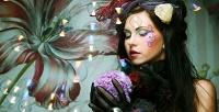 Макияж навыбор, дневной, вечерний, свадебный илифтинг-макияж встудии «Красотка». <b>Скидкадо72%</b>