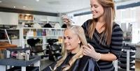 Стрижка, укладка, окраска волос идругие услуги всалоне «Имидж Студия». <b>Скидкадо75%</b>