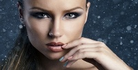 Перманентный макияж губ, бровей или век встудии перманентного татуажа «Эль». <b>Скидкадо71%</b>