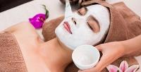 Комбинированная или УЗ-чистка, массаж лица идругие услуги вспа-салоне «Источник здоровья». <b>Скидкадо73%</b>