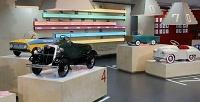 Билет на посещение «Музея автомобильных историй» на Войковской. <b>Скидкадо58%</b>