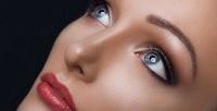 Перманентный макияж или микроблейдинг вкабинете перманентного макияжа «Абсолют Профи». <b>Скидкадо75%</b>