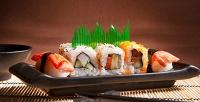 Суши-сеты в ресторане доставки Sushi Land. <strong>Скидка 60%</strong>
