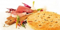 3, 5, 6, 7, 9 или 11 осетинских пирогов или пицц в службе доставки Mosi Mosi. <b>Скидкадо72%</b>