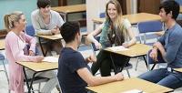 Интенсивный курс изучения иностранного языка вшколе «Интерконтакт». <b>Скидка77%</b>