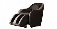Массажное кресло Amma Sofa сфункциями роликового ивоздушно-компрессионного массажа. <b>Скидка47%</b>