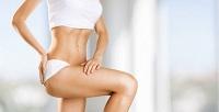 Процедуры покоррекции фигуры, прессотерапия или ультразвуковая кавитация вцентре красоты Brilliants. <b>Скидкадо95%</b>