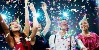 Оригинальное поздравление или проведение праздников вкомпании «Expert-праздник». <b>Скидкадо60%</b>