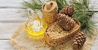 Очищенные сибирские кедровые орехи высшего сорта и кедровое масло с доставкой с компанией Kedr Store. <b>Скидкадо56%</b>
