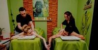 Романтическое спа-свидание, спа-программы навыбор или спа-вечеринка для компании всалоне «Симметрия Spa». <b>Скидкадо63%</b>