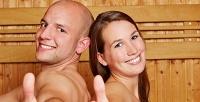 Банная вечеринка спосещением русской бани, пенным напитком изакусками вотеле «Гранд Сокольники». <b>Скидкадо57%</b>
