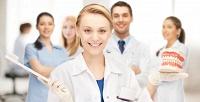 Гигиена полости рта, отбеливание идругие процедуры встоматологии «Доктор+». <b>Скидкадо71%</b>