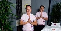 2-часовые спа-программы «Тайское блаженство» или «Oil-блаженство» для одного или двоих всалоне «Тайландика». <b>Скидкадо52%</b>