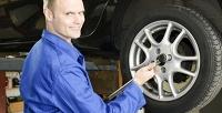 Шиномонтаж и балансировка колес в шиномонтаже наМоздокской. <b>Скидкадо60%</b>