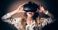 30, 60или 120 минут игры вшлеме виртуальной реальности вклубе VRClub. <b>Скидкадо60%</b>