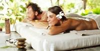 До 10 сеансов массажа на выбор, спа-программы на выбор для одного или двоих в студии красоты Beauty Revolution. <b>Скидкадо76%</b>