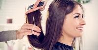 Женская илимужская стрижка идругие услуги всалоне красоты «Анастасия». <b>Скидкадо75%</b>
