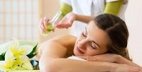 Различные программы массажа навыбор вцентре «Культура здоровья». <b>Скидкадо80%</b>