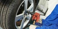 Шиномонтаж ибалансировка колес в«Автокрафтсервис». <b>Скидка53%</b>