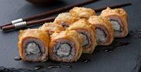 Сеты ироллы вслужбе доставки «Суши Ями». <b>Скидка60%</b>