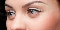 Перманентный макияж бровей, век, межресничного пространства всалоне Sara. <b>Скидка73%</b>