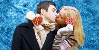 Романтическое свидание спрофессиональной фотосессией вфотостудии Fresh Studio+. <b>Скидка75%</b>
