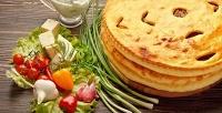 3, 6или 9сетов изосетинских пирогов ипицц сдоставкой в«Ням-ням». <b>Скидкадо72%</b>