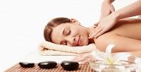 Различные виды массажа в массажном салоне Linea Beauty. <b>Скидкадо81%</b>