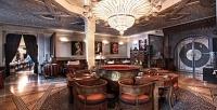 Банкет для компании до 20 человек в ресторане Damas. <b>Скидка50%</b>