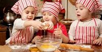 Кулинарный детский мастер-класс вресторане LaCulla. <b>Скидкадо56%</b>