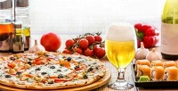 Роллы, сеты и пицца в ролл-баре «Сакура-Экспресс». <b>Скидка50%</b>
