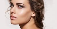 Наращивание, ламинирование или биозавивка ресниц, оформление бровей или перманентный макияж встудии «May». <b>Скидкадо77%</b>