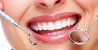 Гигиена полости рта вклинике «Витаника». <b>Скидкадо76%</b>