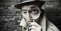 Участие в квест-игре «Детективы против мафии» cкомпанией Re:Rooms. <b>Скидкадо51%</b>