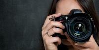 Мастер-класс пофотосъемке иобработке фотографий вфотошколе PhotoCity. <b>Скидка75%</b>