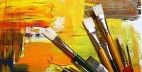 Посещение мастер-класса по рисованию в студии живописи Art Studio Anna Ra. <b>Скидка77%</b>