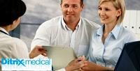 Обследование женского или мужского здоровья влаборатории Ditrix Medical. <b>Скидка86%</b>