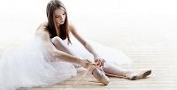 Групповые ииндивидуальные занятия в«Маяковский» Ballet Studio. <b>Скидкадо63%</b>