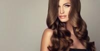 Окрашивание волос, кератиновое выпрямление идругие услуги всети салонов красоты «Нарцисс». <b>Скидкадо80%</b>